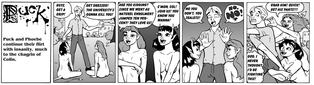 It's a good thing this strip is PG-rated, 'cuz I'm awful at drawing nipples.